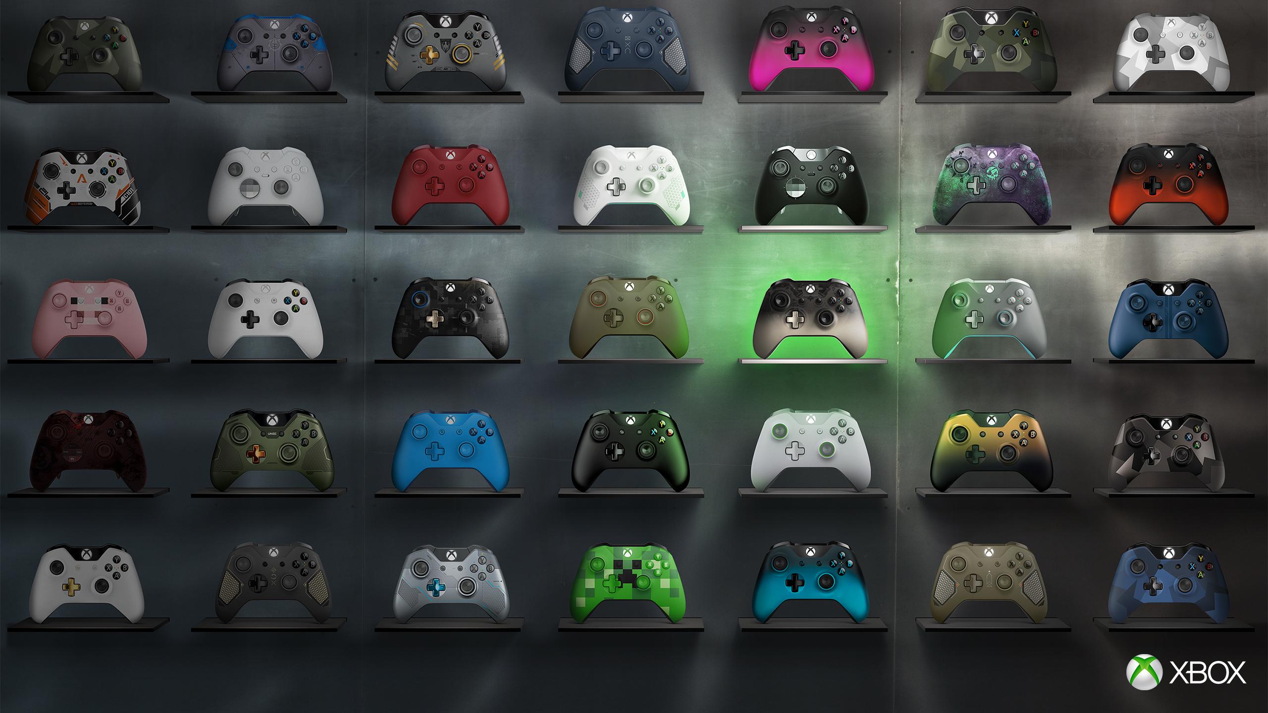 Los 20 mejores fondos de pantalla de Xbox para tu PC 8